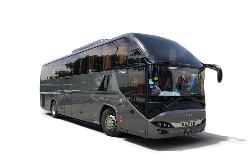 40 Seater Bus