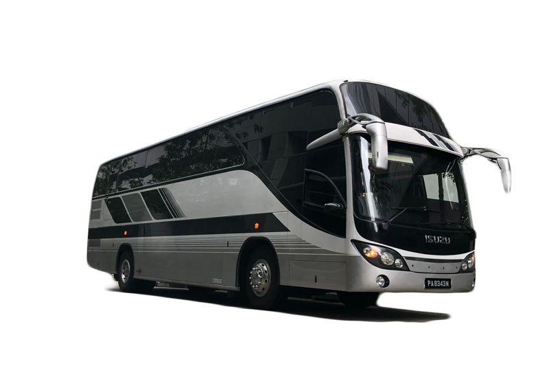 45 Seater Bus / 49 Seater Bus
